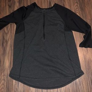 Lululemon 3/4 long sleeve